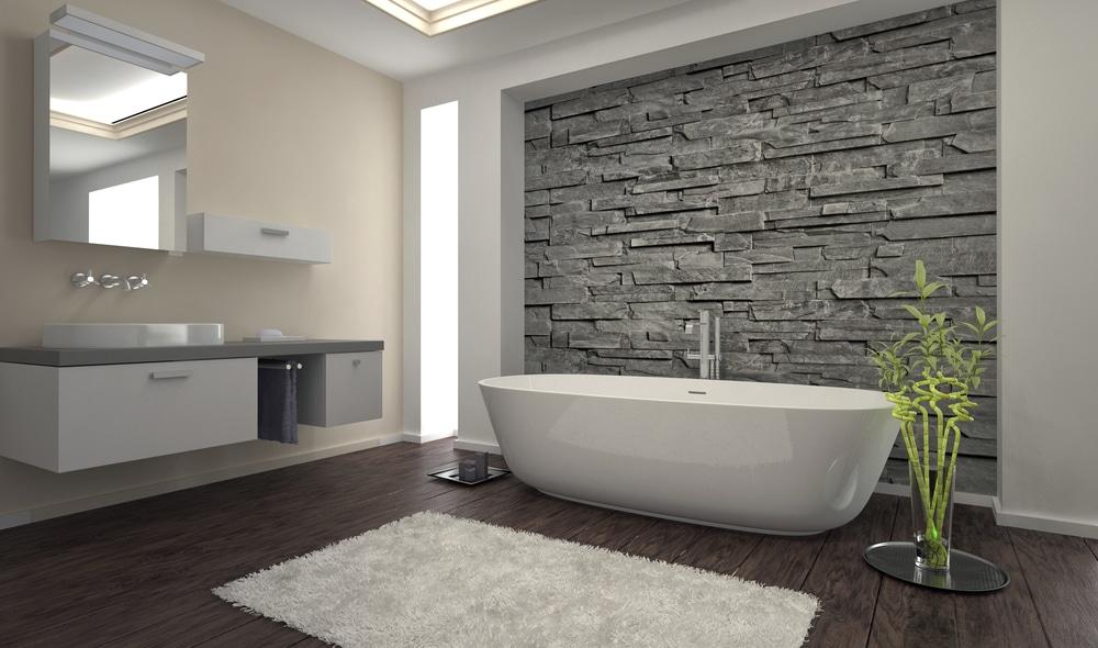 Prachtige badkamers in verschillende stijlen djihi - Mooie badkamers ...